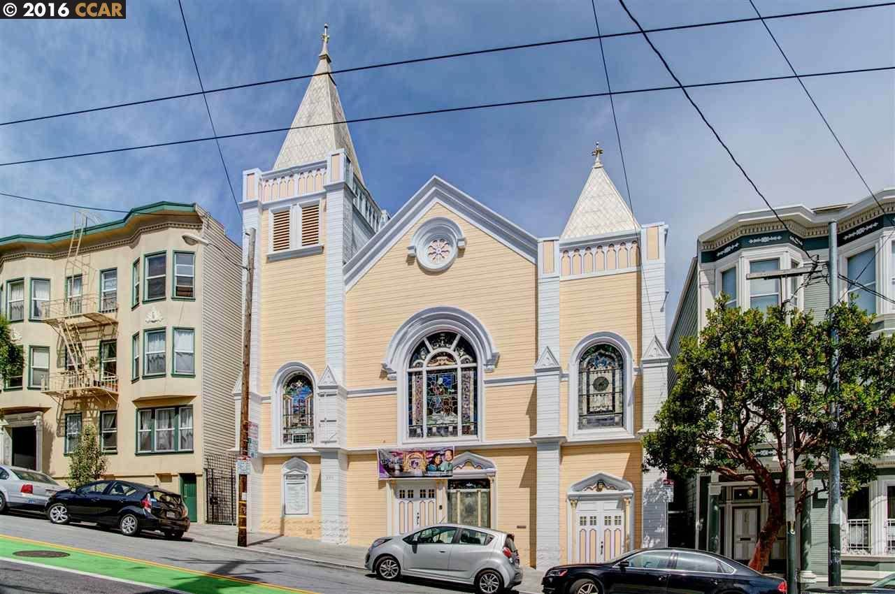 240 Page St, San Francisco, CA 94102