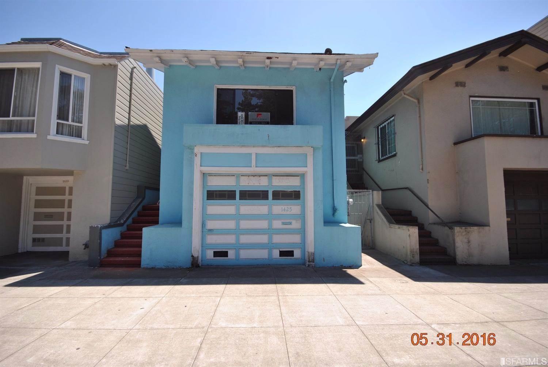 1425 Lincoln Way, San Francisco, CA 94122