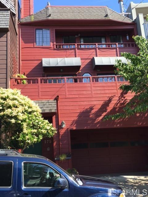 175 Montcalm St, San Francisco, CA 94110