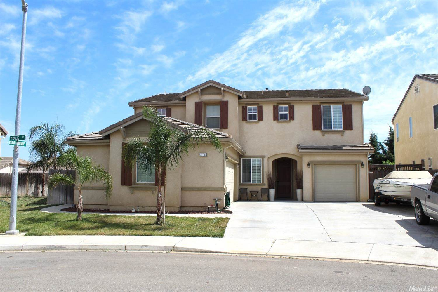Photo of 714 Oxalis Drive  Newman  CA