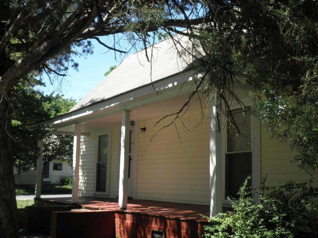 Photo of 244 Ledbetter Street  Cordova  NC