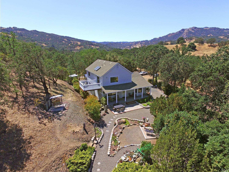 Photo of 3550 Feliz Creek Road  Hopland  CA