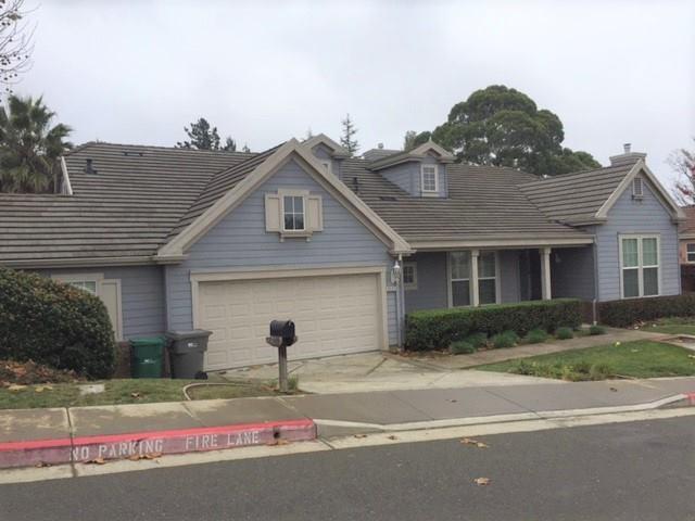 Photo of 3121 Vista Ln  Hayward  CA