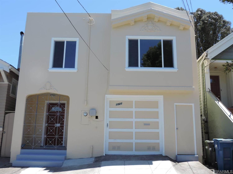 1021 Brunswick St, Daly City, CA 94014