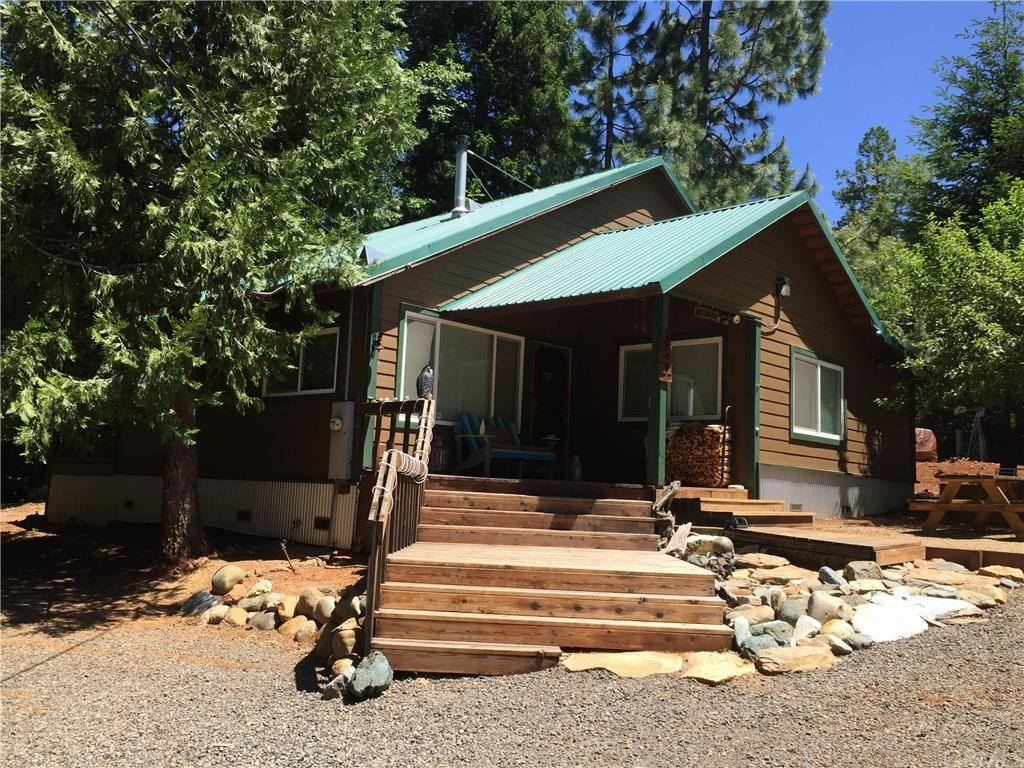 Photo of 13324 Oroville Quincy Highway  Berry Creek  CA