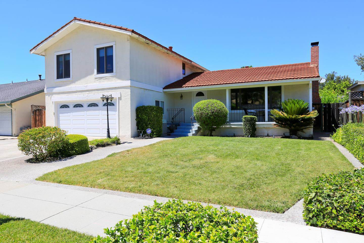 547 Jesse James Dr, Blossom Valley in  County, CA 95123 Home for Sale