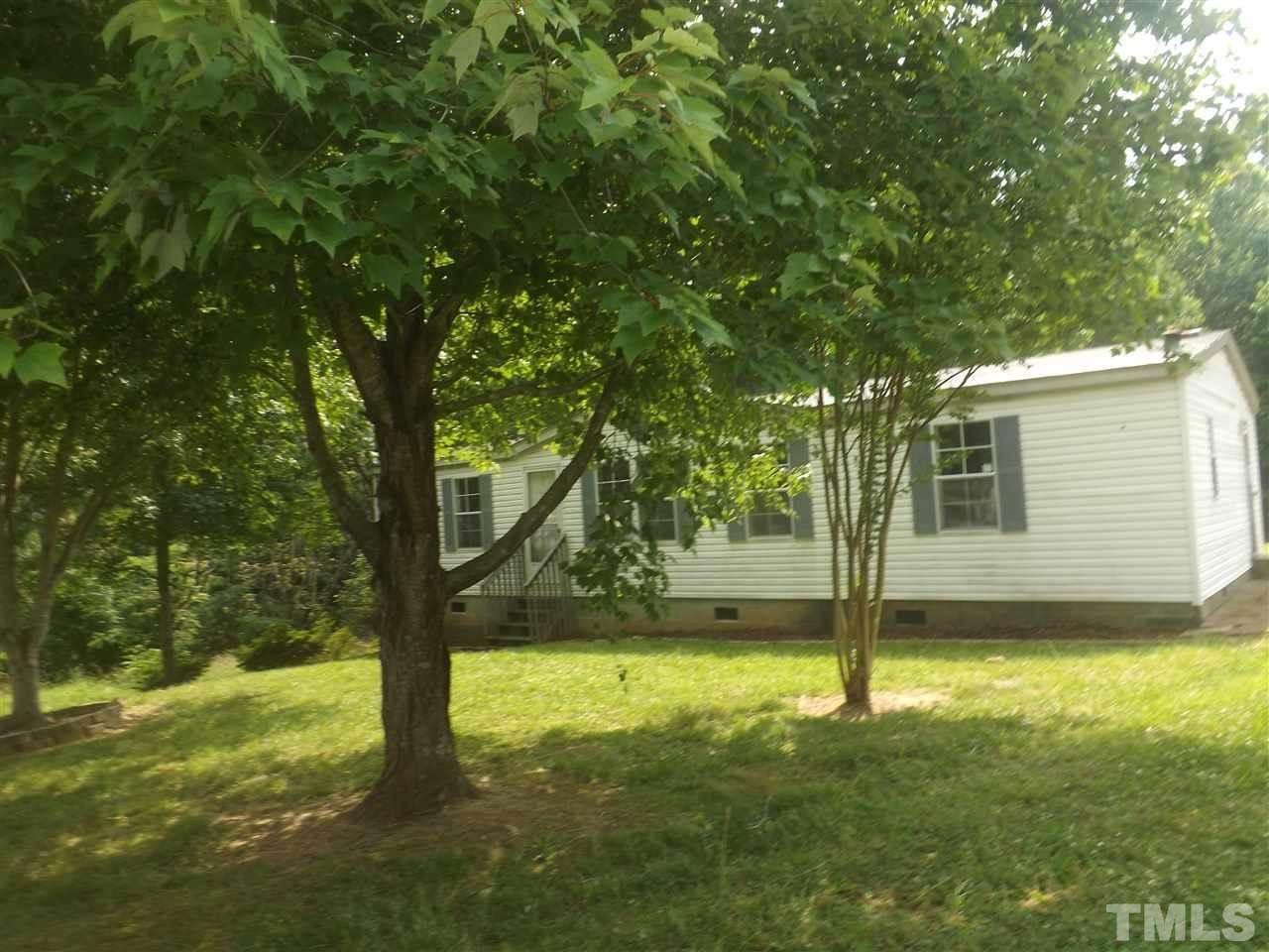 197 Allred St, Franklinville, NC 27248