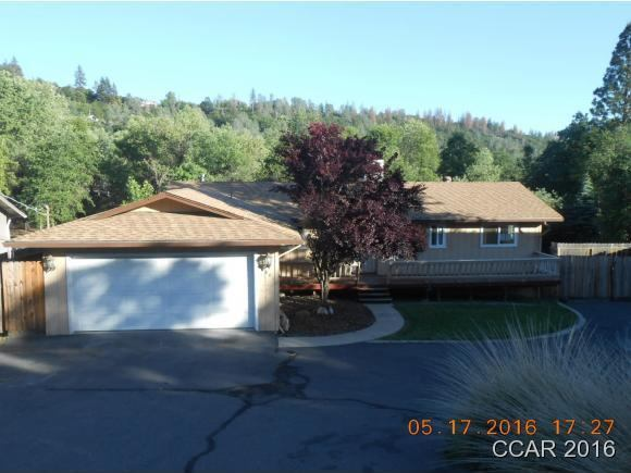 Photo of 20681 Willow Springs Drive  Soulsbyville  CA