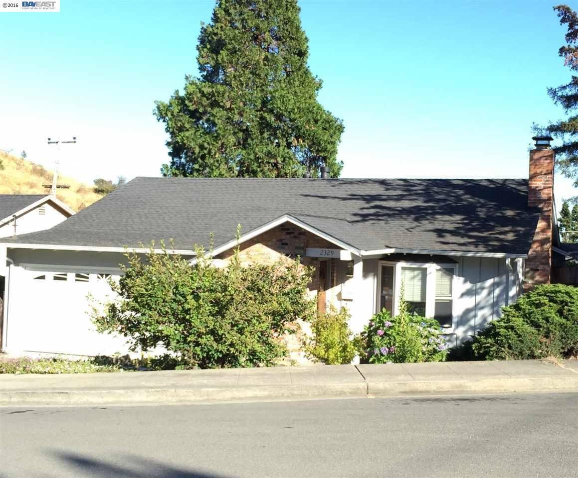 Photo of 2329 Bentley Ct  Castro Valley  CA