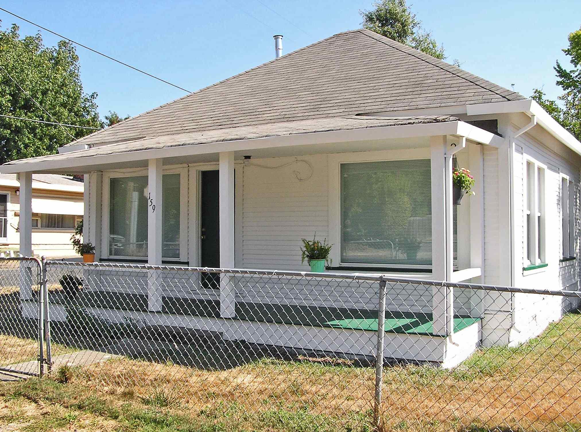 Photo of 159 Pine St  Willits  CA