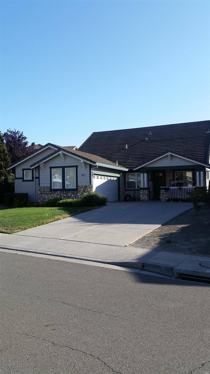 Photo of 5861 Cabernet Drive  Vallejo  CA