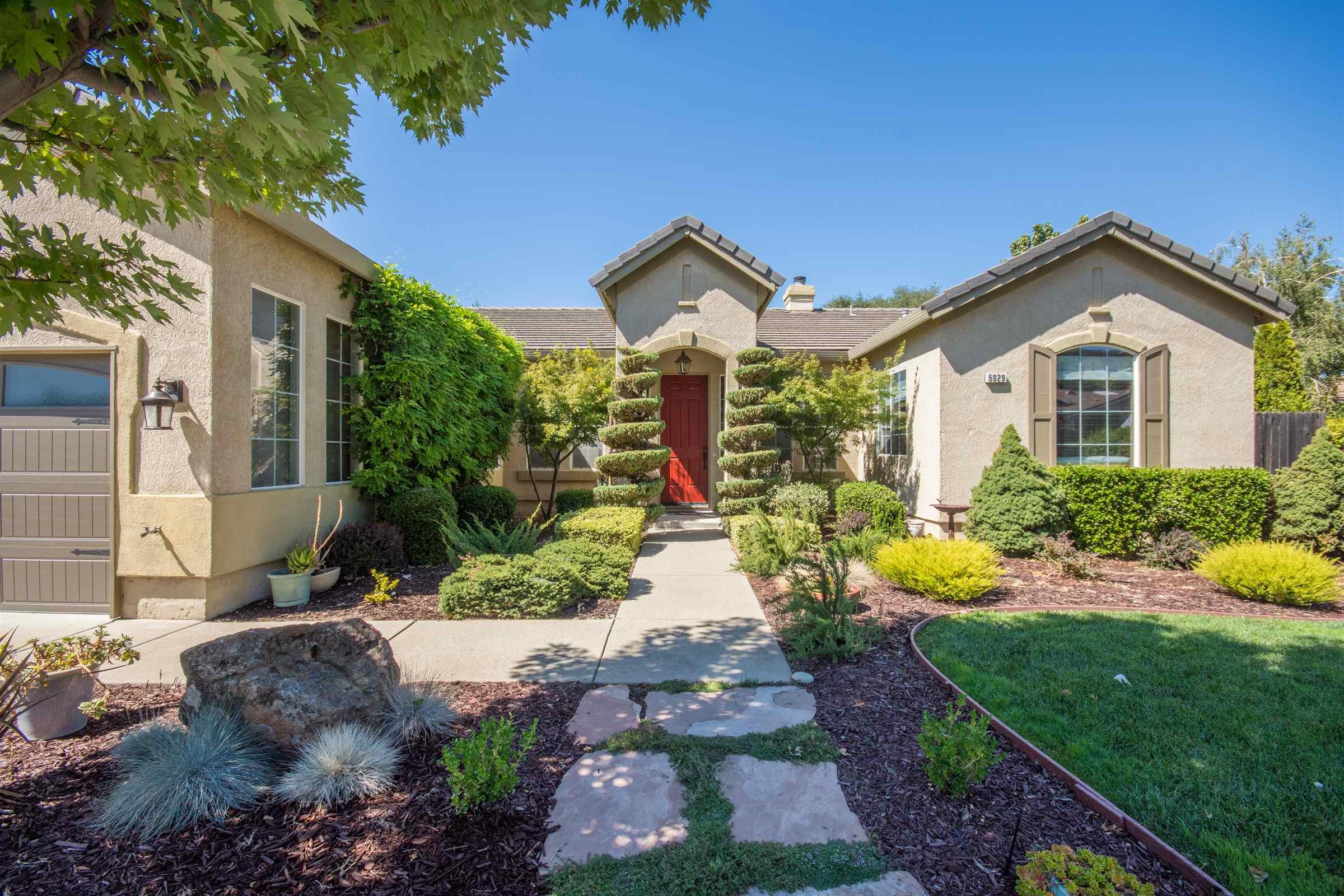 Photo of 5029 Southside Ranch Road  Rocklin  CA