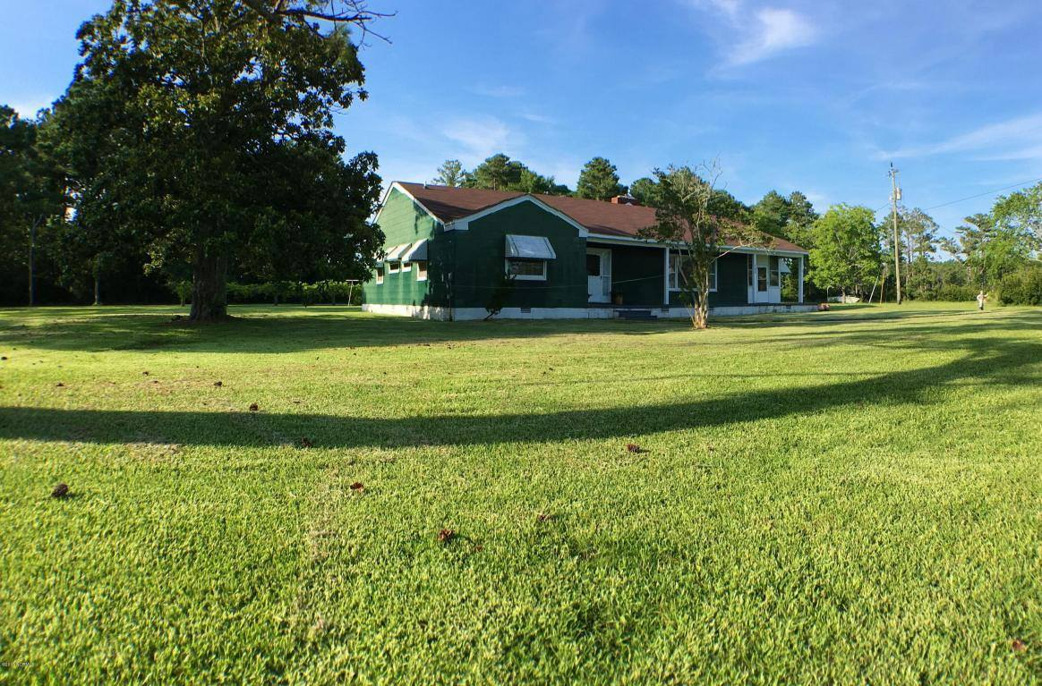 Photo of 153 Fulford-Willis Road  Williston  NC
