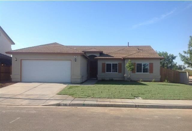 Photo of 734 San Marco Avenue  Madera  CA