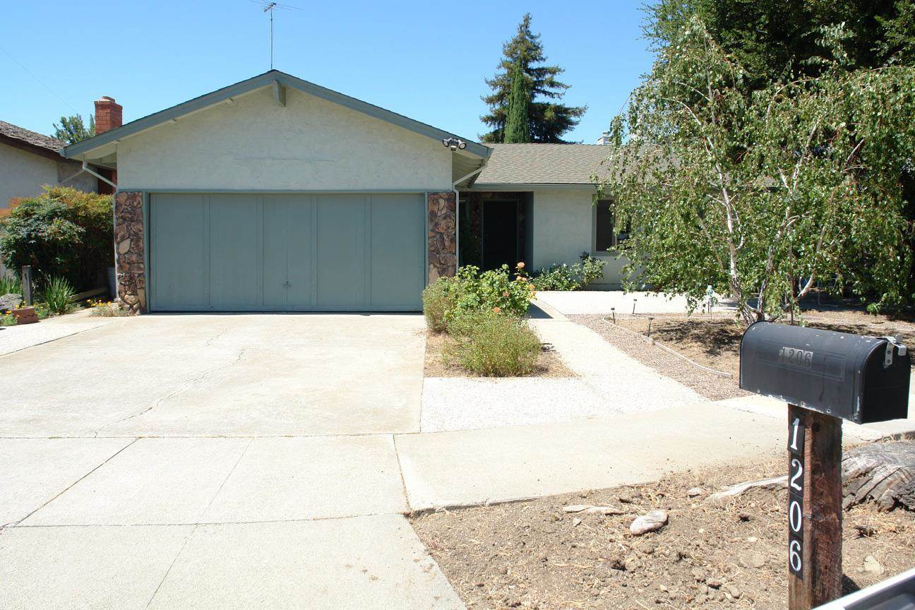 Photo of 1206 Morrill Ct  San Jose  CA
