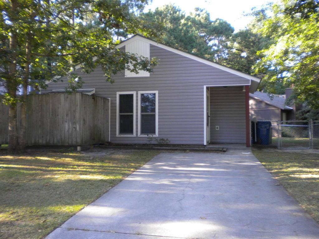 Photo of 103 Twinwood Drive  Jacksonville  NC