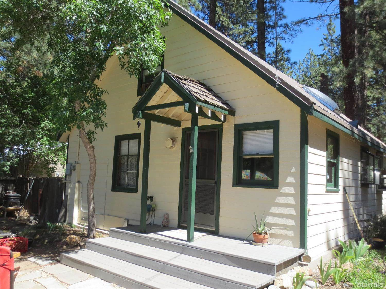 Photo of 1103 Lodi Avenue  South Lake Tahoe  CA
