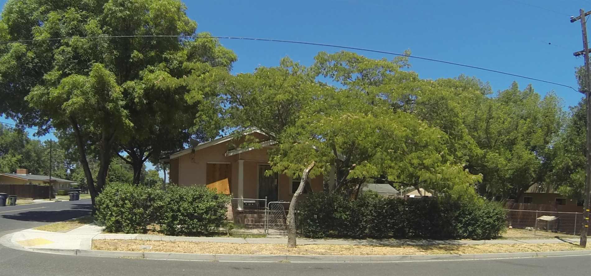 91 W South St, Tracy, CA 95376