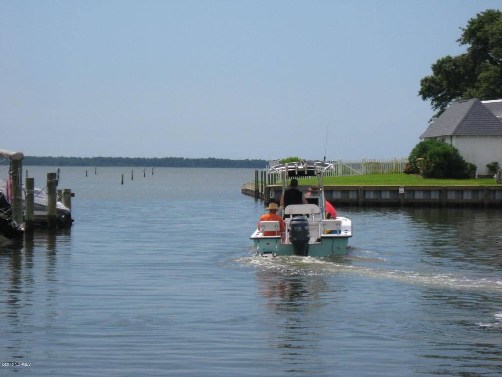 Photo of Slip C Gull Harbor Drive  Newport  NC