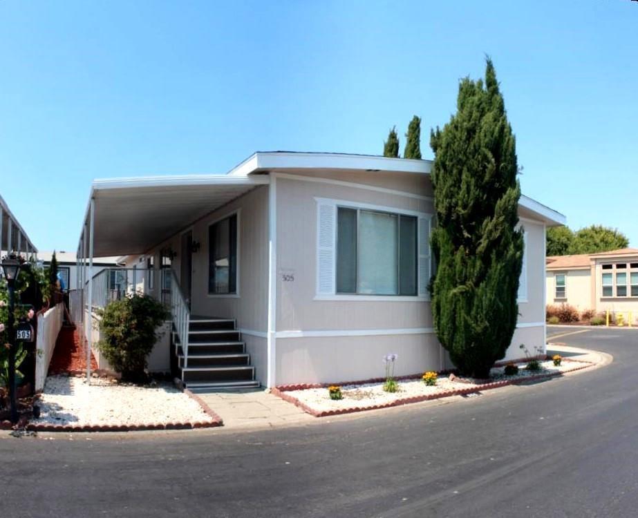 Photo of 505 Eucalyptus 505  San Jose  CA