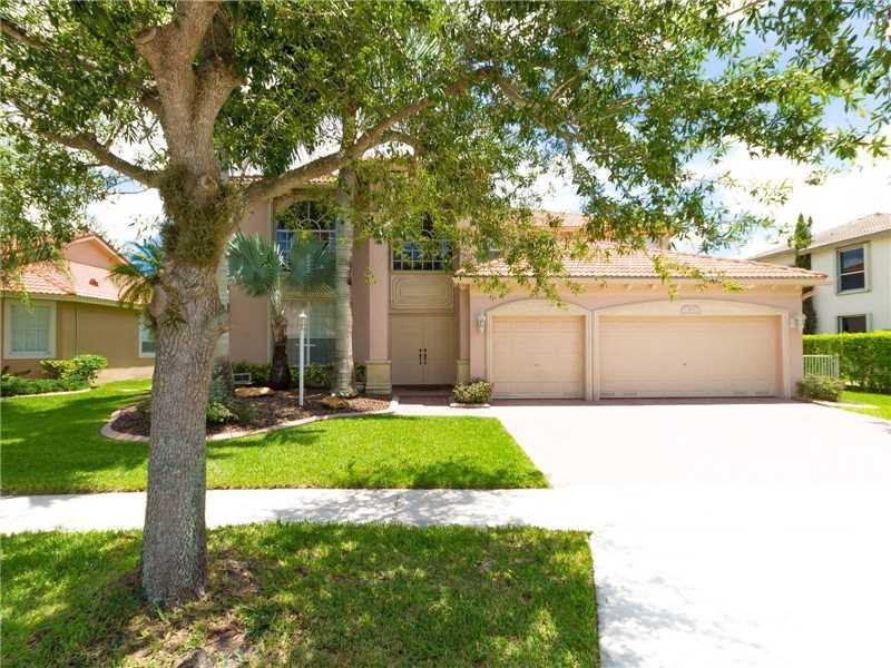 Photo of 13850 NW 20th St  Pembroke Pines  FL