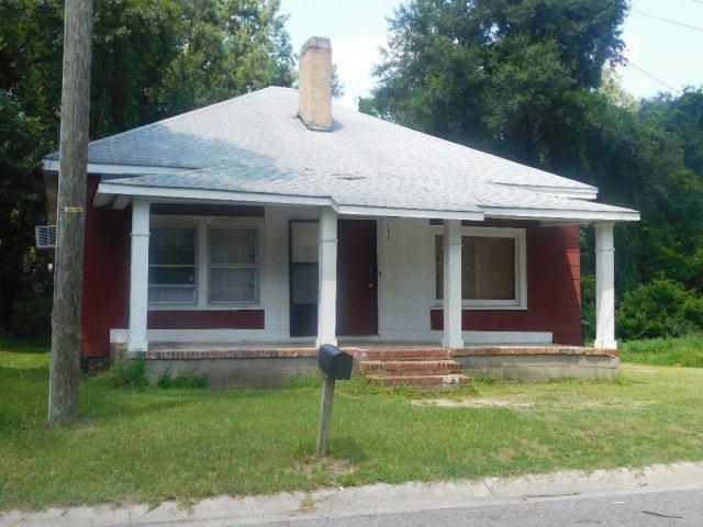 Photo of 358 Taft Street  Laurinburg  NC
