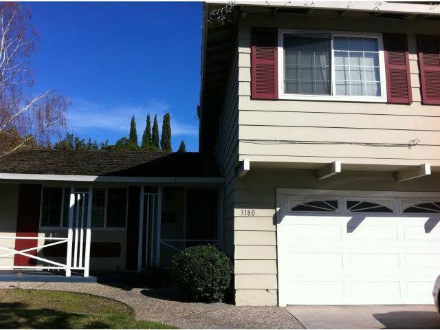 Photo of 3180 Cherry Ave  San Jose  CA