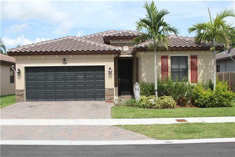 Photo of 11384 SW 151st Path  Miami  FL