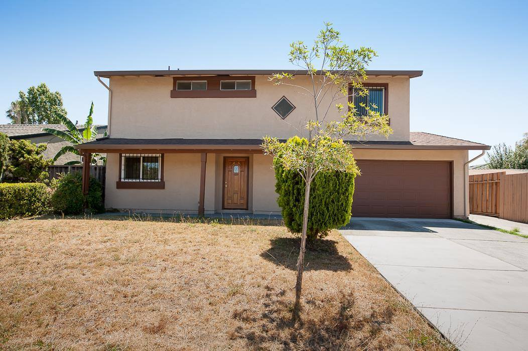 Photo of 2582 Sierra Grande Way  San Jose  CA