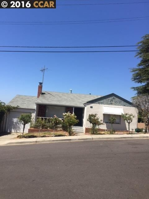Photo of 16011 Gramercy Drive  San Leandro  CA