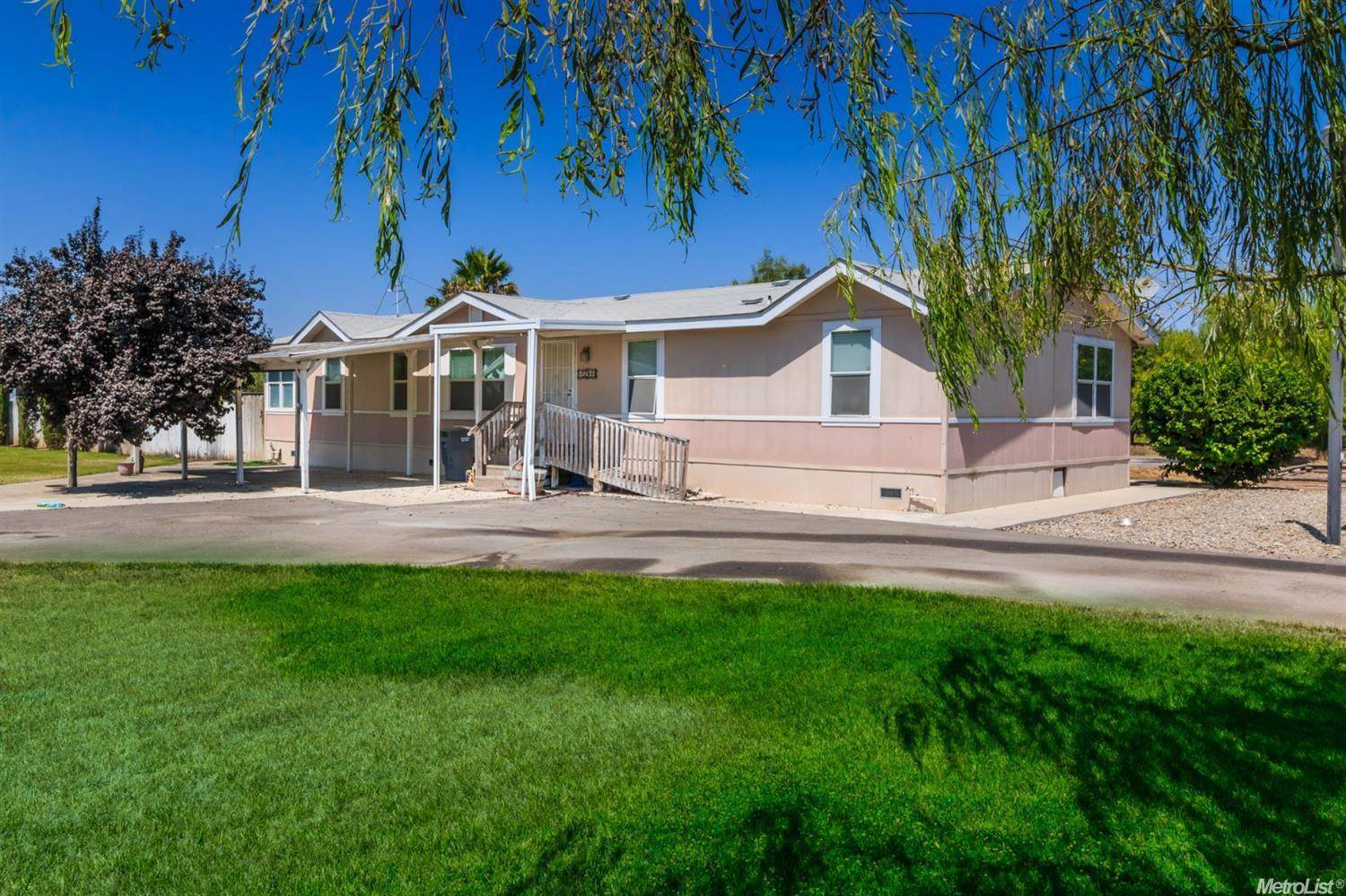 Photo of 15912 Ash Avenue  Patterson  CA