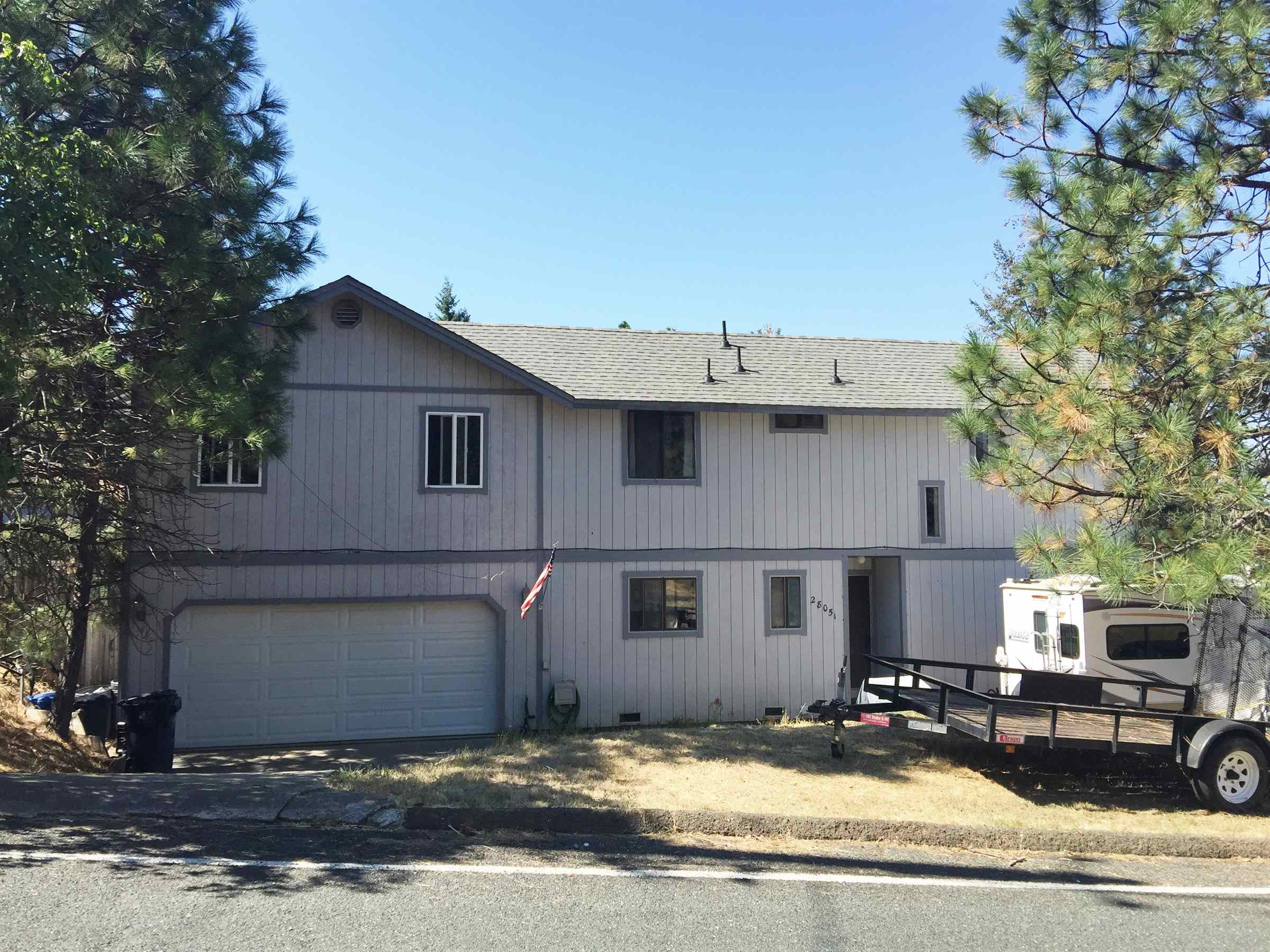 Photo of 28051 Poppy Drive  Willits  CA