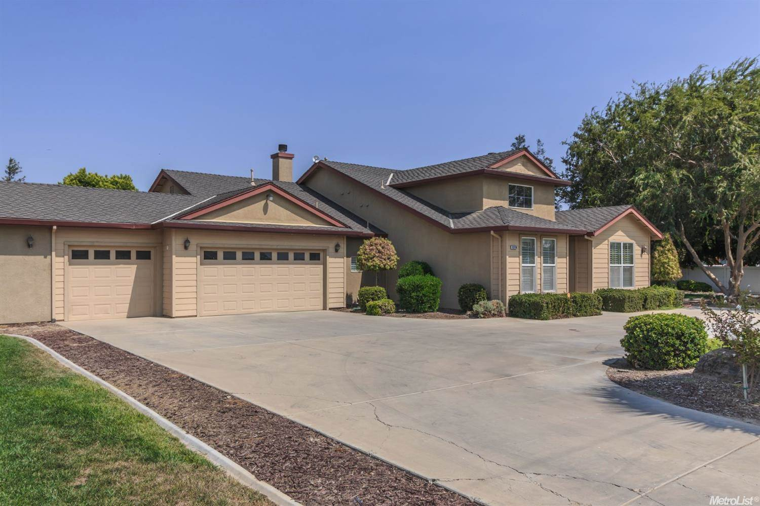 Photo of 13728 Quince Avenue  Patterson  CA