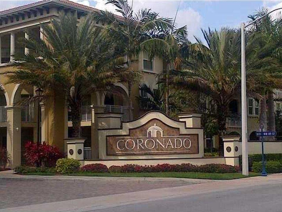 Photo of 10850 NW 89th Terrace unit 211  Doral  FL