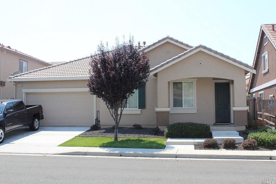 Photo of 2109 Marchador Drive  Fairfield  CA