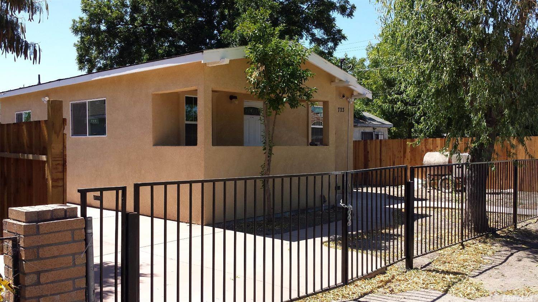 Photo of 723 North Gertrude Avenue  Stockton  CA