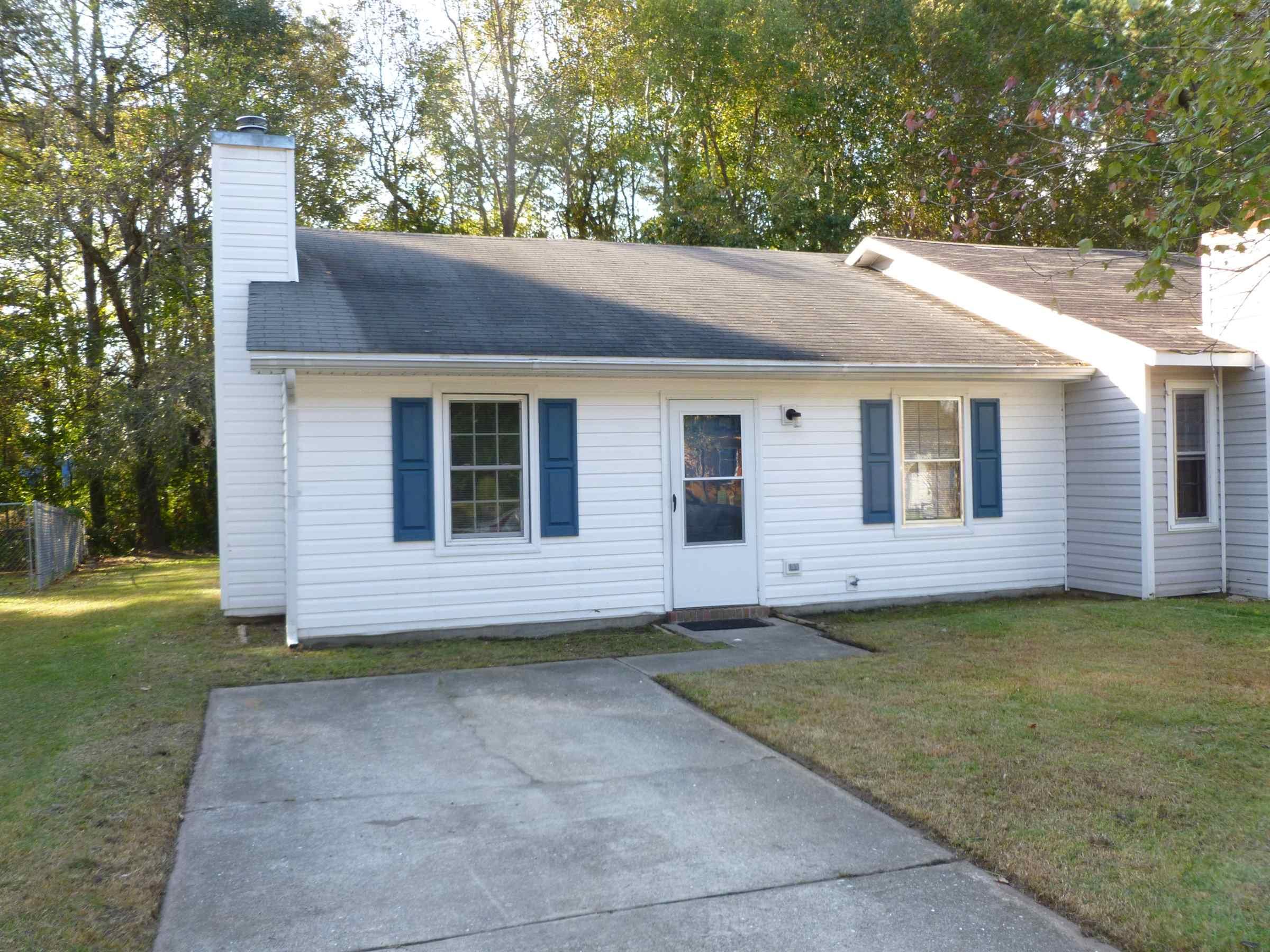 Photo of 409 Cedar Creek Drive  Jacksonville  NC