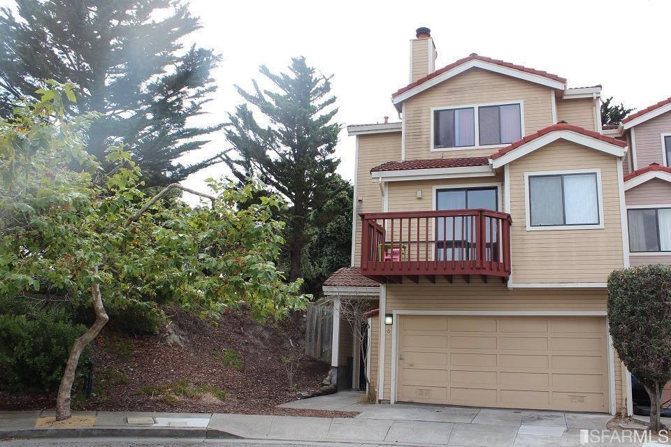 Photo of 6 Carpenter Court  San Francisco  CA