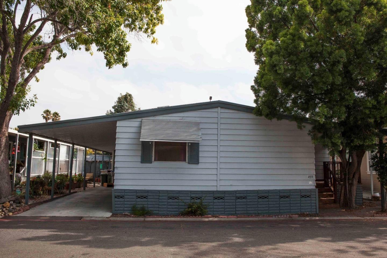 Photo of 439 Los Encinos AVE 439  San Jose  CA