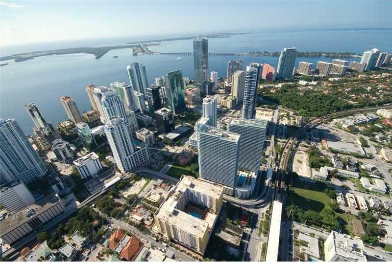 Photo of 1111 Sw 1st Ave  2015-N  Miami  FL