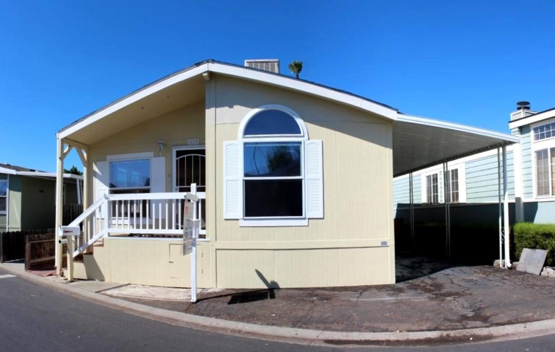 Photo of 165 Blossom Hill RD 173  San Jose  CA