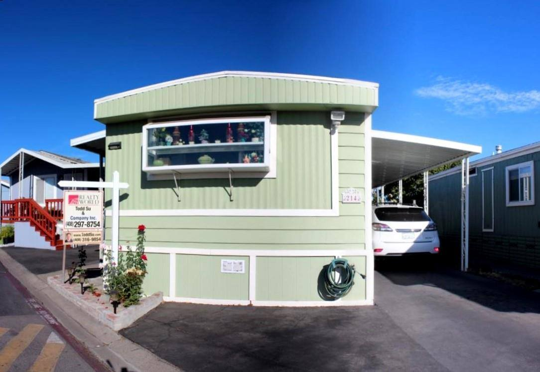 Photo of 2150 Monterey RD 214  San Jose  CA