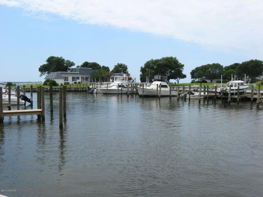Photo of Slip D Gull Harbor Drive  Newport  NC
