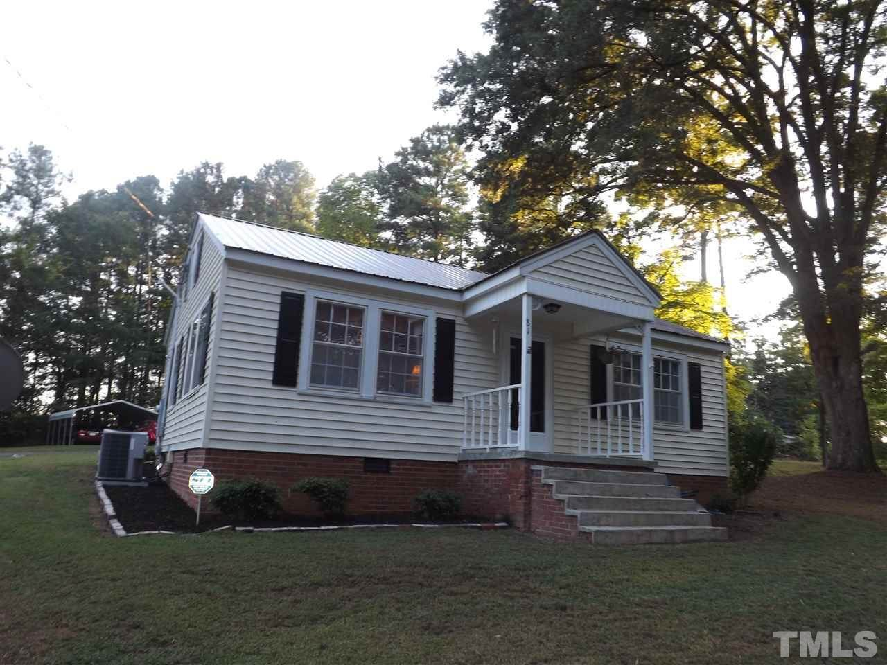 Photo of 81 Crescent Drive  Goldston  NC