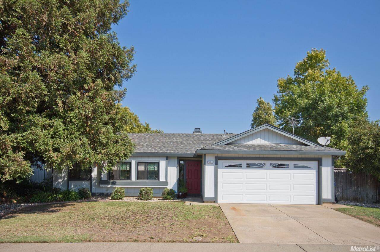 Photo of 7635 Wes Way  Citrus Heights  CA