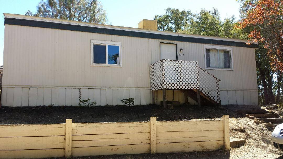 Photo of 15703 31st Avenue  Clearlake  CA