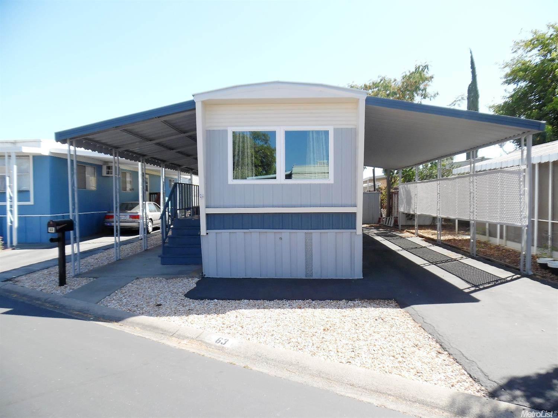 63 Pineacre Ln, Rancho Cordova, CA 95670