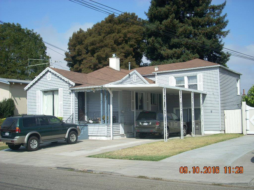 Photo of 2383 Durant Ave  Oakland  CA