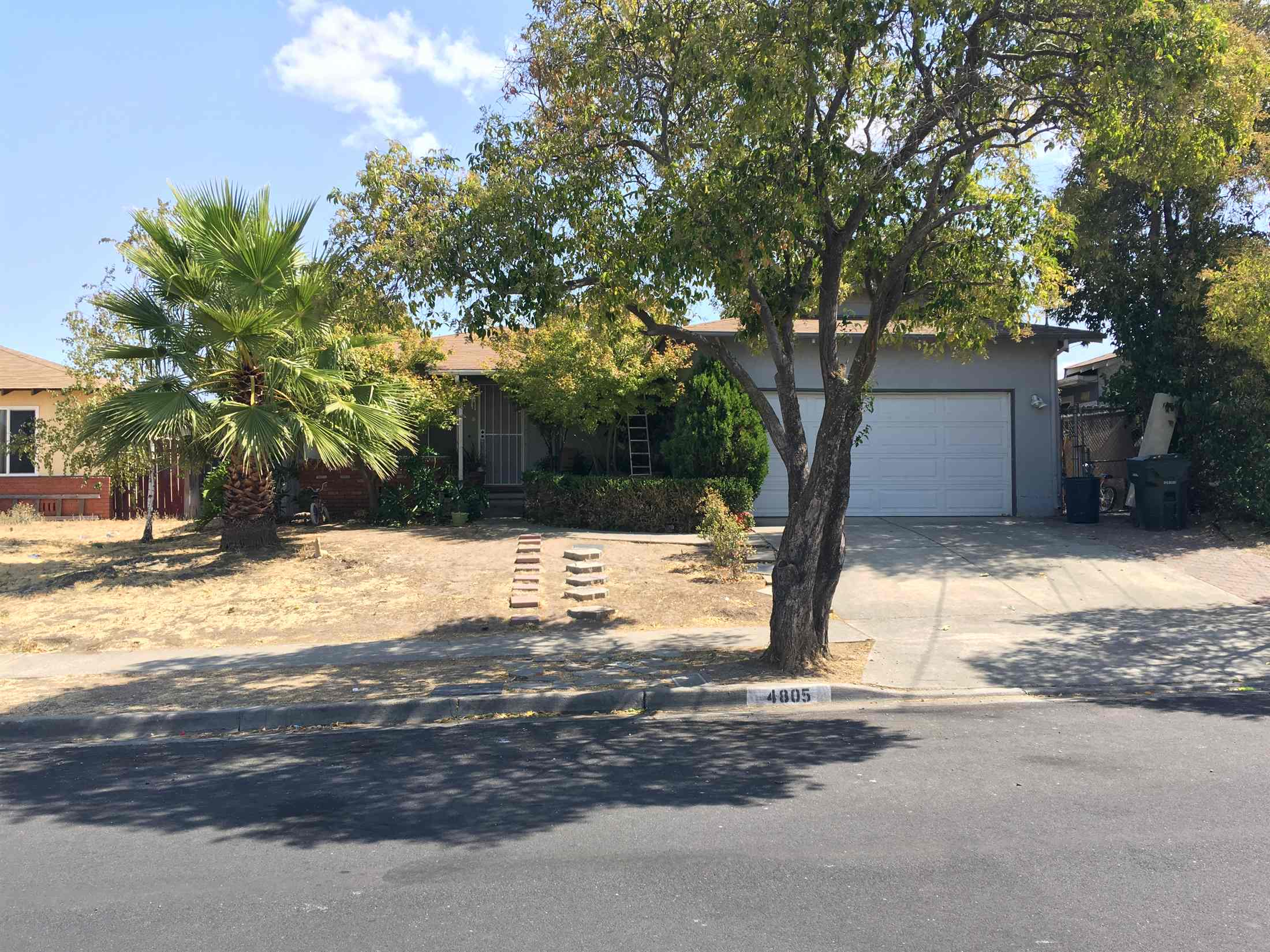 Photo of 4805 Belle Drive  Antioch  CA