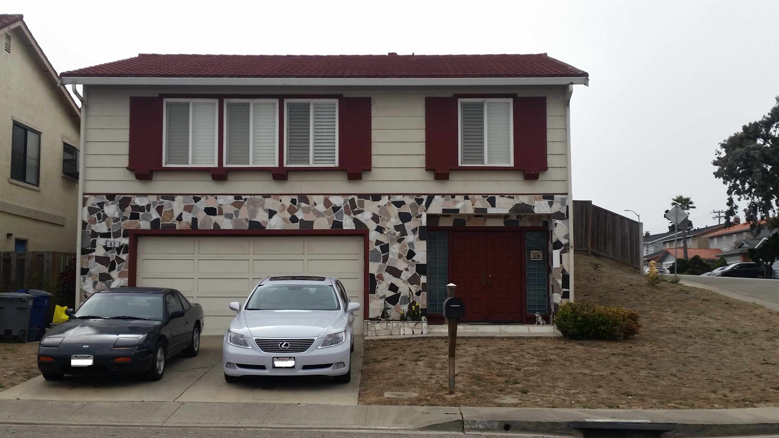 42 Vista Ct, South San Francisco, CA 94080